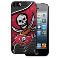 Team Pro-Mark NFL iPhone 5 Hard Cover Case; Tampa Bay Buccaneers