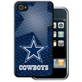 Team Pro-Mark NFL iPhone 4/4S Hard Cover Case; Dallas Cowboys