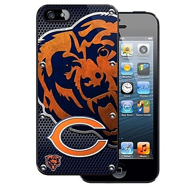 Team Pro-Mark NFL iPhone 5 Hard Cover Case; Chicago Bears