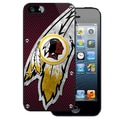 Team Pro-Mark NFL iPhone 5 Hard Cover Case; Washington Redskins
