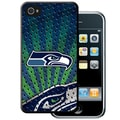 Team Pro-Mark NFL iPhone 4/4S Hard Cover Case; Seattle Seahawks