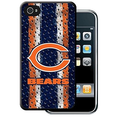 Team Pro-Mark NFL iPhone 4/4S Hard Cover Case; Chicago Bears