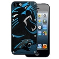 Team Pro-Mark NFL iPhone 5 Hard Cover Case; Carolina Panthers
