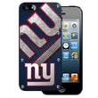 Team Pro-Mark NFL iPhone 5 Hard Cover Case; New York Giants