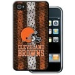 Team Pro-Mark NFL iPhone 4/4S Hard Cover Case; Cleveland Browns