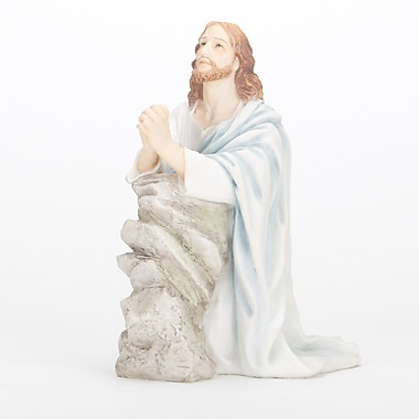 Roman, Inc. Jesus at Gethsemane Figurine
