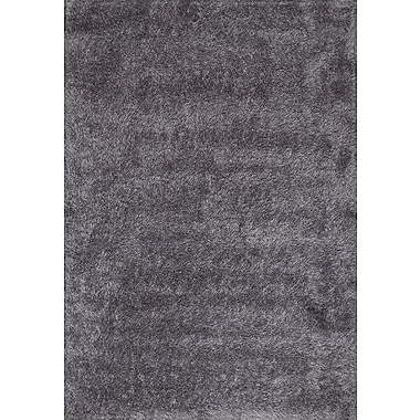 United Weavers of America Cassidy Grey Rug; 7'10'' x 11'2''