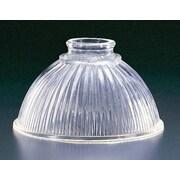 Volume Lighting 6.5'' Glass Dome Pendant Shade