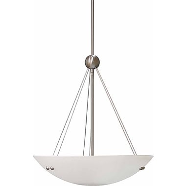 Volume Lighting Sussex 4 Light Bowl Pendant