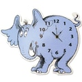 Trend Lab Dr. Seuss  Horton Wall Clock