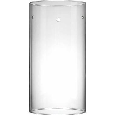 Volume Lighting 6.25'' Glass Drum Pendant Shade