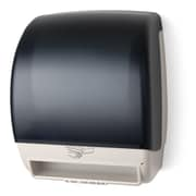 Palmer Fixture Electra Automatic AC Roll Towel Dispenser; Dark Translucent