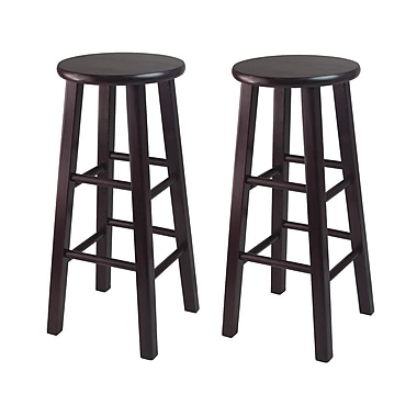 Winsome 30'' Bar Stool (Set of 2)