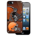 Team Pro-Mark NFL iPhone 5 Hard Cover Case; Cleveland Browns
