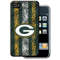 Team Pro-Mark NFL iPhone 4/4S Hard Cover Case; Green Bay Packers