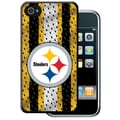 Team Pro-Mark NFL iPhone 4/4S Hard Cover Case; Pittsburgh Steelers