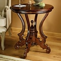 Design Toscano Bordeaux Sculptural Occasional End Table