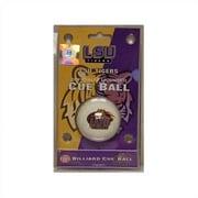 Wave 7 NCAA Cue Ball; LSU