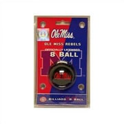 Wave 7 NCAA Eight Ball; Ole Miss