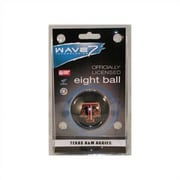 Wave 7 NCAA Eight Ball; Texas A&M