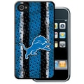 Team Pro-Mark NFL iPhone 4/4S Hard Cover Case; Detroit Lions