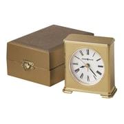 Howard Miller Camden Alarm Clock