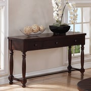 Winners Only, Inc. Hamilton Park Console Table