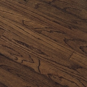 Bruce Flooring Northshore 3'' Engineered Oak Flooring in Vintage Brown