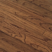 Bruce Flooring Northshore 5'' Engineered Oak Flooring in Saddle