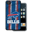 Team Pro-Mark NFL iPhone 4/4S Hard Cover Case; Buffalo Bills