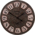 Wilco Oversized 39.25'' Wall Clock