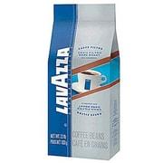 LAVAZZA Gran Filtro Dark Roast Whole Bean Bag for Drip Filter