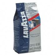 LAVAZZA Gran Filtro Decaf Whole Bean Bag for Drip Filter
