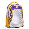 XOLO NCAA Backpack; LSU