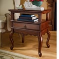 Design Toscano Titchfield Abbey Open Arcade End Table