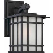 Volume Lighting 1 Light Wall Lantern