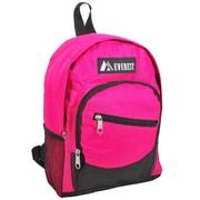 Everest Kids Slant Backpack; Hot Pink