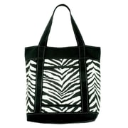 Scent-Sation Zebra Crossing Tote Bag