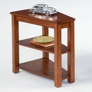 Progressive Furniture Chairsides End Table