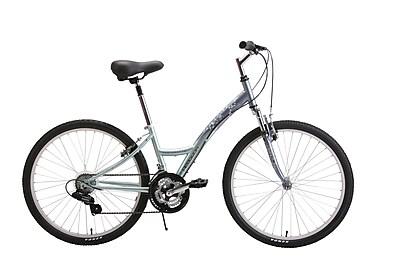 Reaction Cycles Women's Northway Comfort Bike; 16''