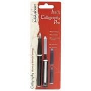Manuscript Italic Calligraphy Pen Set