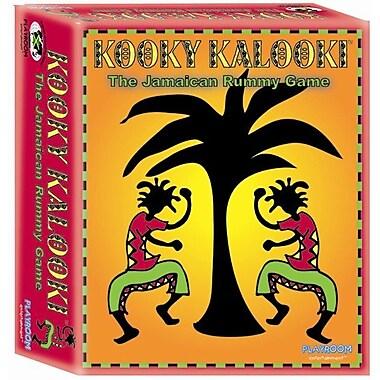 Playroom Entertainment Kooky Kalooki Card Game
