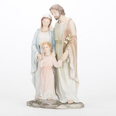 Roman, Inc. Holy Family Figurine