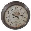 CBK Toscana 25'' Wall Clock
