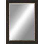 Paragon #304 Beveled Mirror; 42'' H x 30'' W x 1'' D