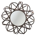 CBK Rusted Wall Mirror