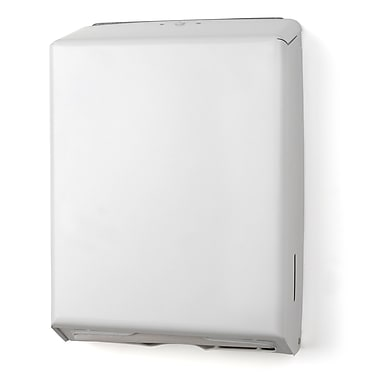 Palmer Fixture Multi/C-Fold Towel Dispenser