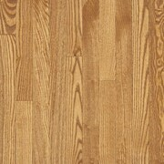 Bruce Flooring Dover 3.25'' Solid White Oak Flooring in Seashell