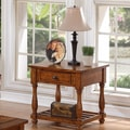 Winners Only, Inc. Grand Estate End Table
