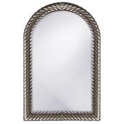 Howard Elliott Montreal Mirror; Bright Nickel